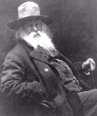 Walt Whitman, The Good Grey Poet
